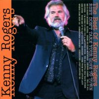 Cover Kenny Rogers - The Best Of Kenny Rogers [1993]